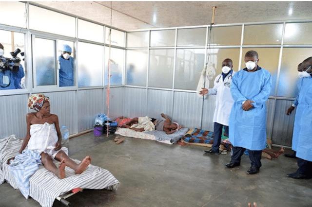 - SANATORIO DOENTES NJ - 12 por cento de doentes com VIH têm tuberculose