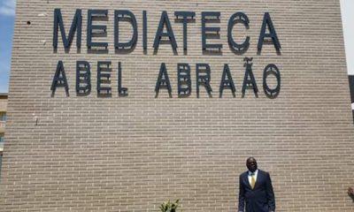 - WhatsApp Image 2019 11 09 at 15 - Jornalista angolano que destacou-se na cobertura da guerra pós-eleições de 1992 dá nome a Mediateca do Bié