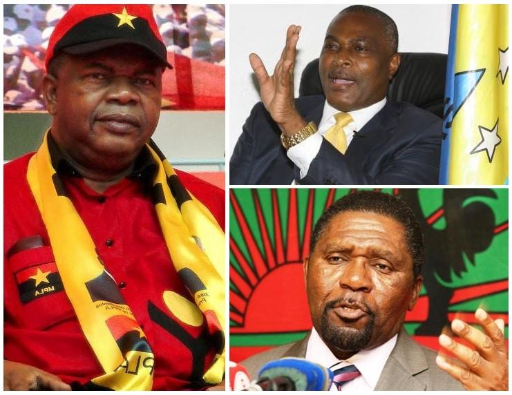"""dois anos depois angolanos continuam aguardar pela """"contagem paralela das eleições de 2017"""" anunciada pela unita e casa-ce - elei es 2017 - Dois anos depois Angolanos continuam aguardar pela """"contagem paralela das eleições de 2017"""" anunciada pela UNITA e CASA-CE"""