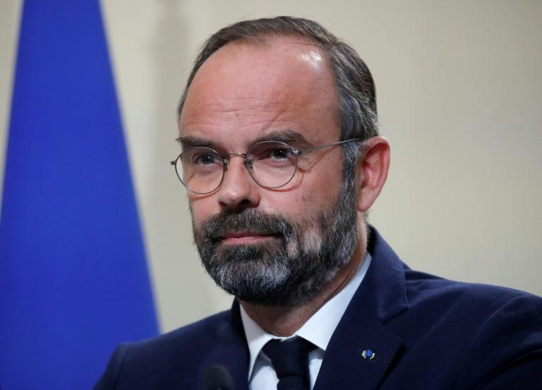 frança anuncia regras mais rígidas para política migratória - primeiro ministro france s Edouard Philippe - França anuncia regras mais rígidas para política migratória