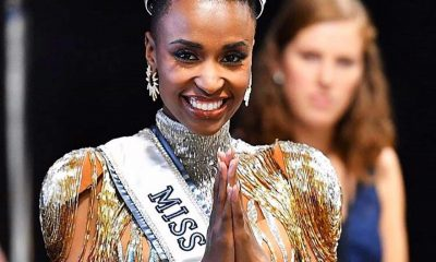 - SAVE 20191209 170736 400x240 - Sul Africana Zozibini Tunzi é a nova Miss Universo