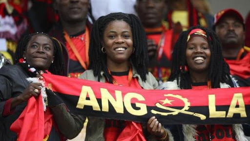 Juventude Angolana
