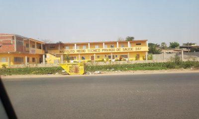 Instituto de Saúde