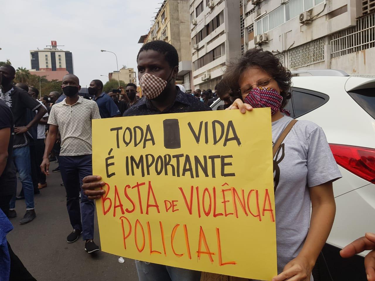 Manifestação